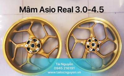 Mân Asio Real bản 3.0 -4.5