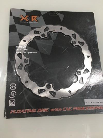 ĐĨA THẮNG X1R 290mm RAIDER/RAIDER FI