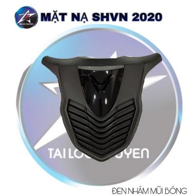 MẶT NẠ SHVN 2020 ĐEN NHÁM