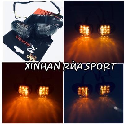 XI NHAN MAI RÙA SPORT GẮN WINNER X/MSX/VARIO/EXCITER 150,..