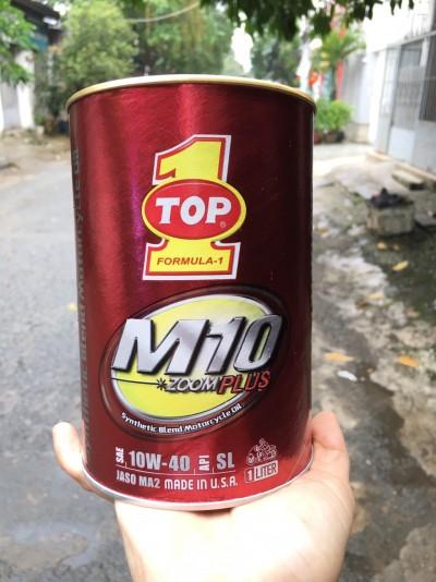 NHỚT TOP 1 M10 10w40