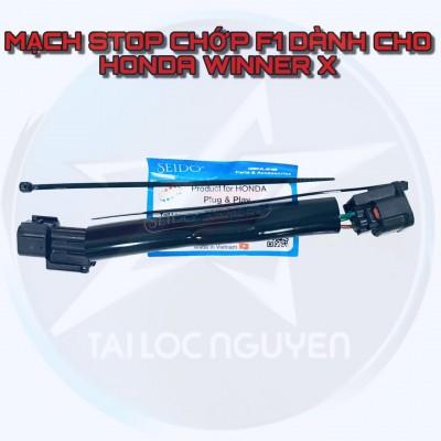 MẠCH STOP F1 CHO HONDA WINNER X