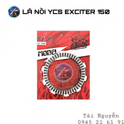 LÁ NỒI YCS CHO EXCITER 135/EXCITER 150/HONDA WINNER/SONIC