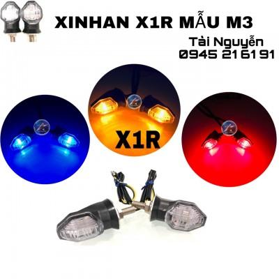 XI NHAN M3 X1R