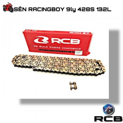 SÊN RCB 428S - 132L CHÍNH HÃNG