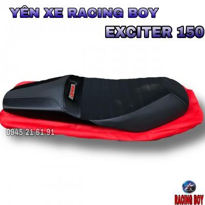 Yên xe RCB dành cho Yamaha Ex150.