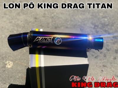 LON PÔ KING DRAG 1:1
