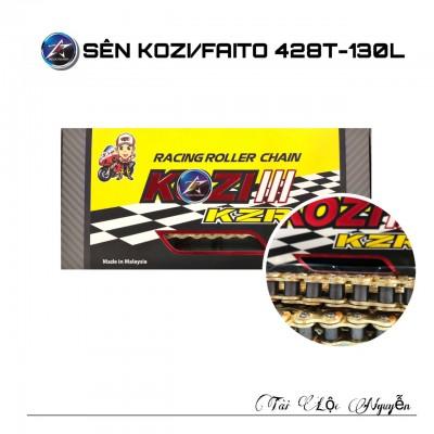 SÊN KOZI 428T-130L CHÍNH HÃNG