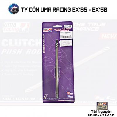 TY CÔN UMA RACING CHO EXCITER 135/150