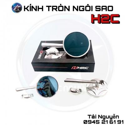 KÍNH TRÒN CNC NGÔI SAO H2C