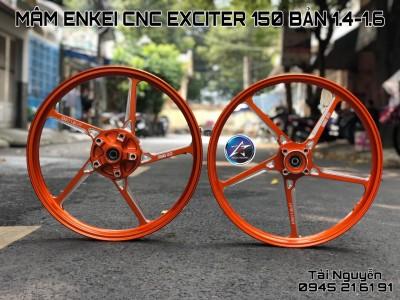 MÂM ENKEI CNC EXCITER150 BẢN 1.4-1.6