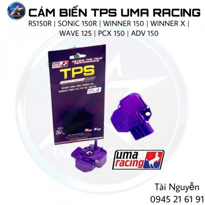 CẢM BIỂN TPS UMA RACING CHO HONDA WINNER/WINNER X/SONIC..