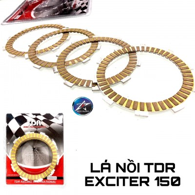 BỐ NỒI TDR CHO HONDA WINNER/SONIC/EXCITER 150/RAIDER/SATRIA FI