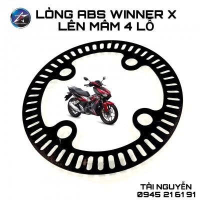 LÒNG ABS CHO WINNER X ĐI MÂM 4 LỖ