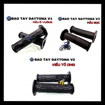 BAO TAY DAYTONA  F1 3 MẪU GAI.