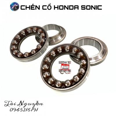 BI ĐŨA CHÉN CỔ CHO SONIC - RAIDER/SATRIA FI CHÍNH HÃNG