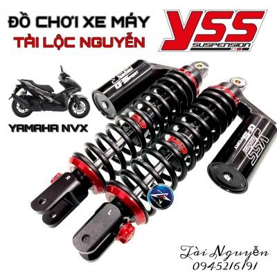 PHUỘC YSS G-SPORT BLACK SERIES CHO NVX