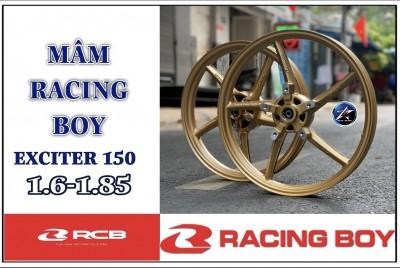 MÂM RACING BOY 5 CÂY EXCITER 150 BẢN 1.6-1.85
