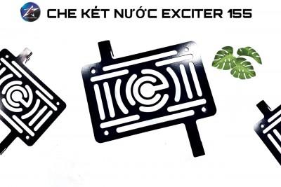 CHE KÉT NƯỚC CHO EXCITER 155
