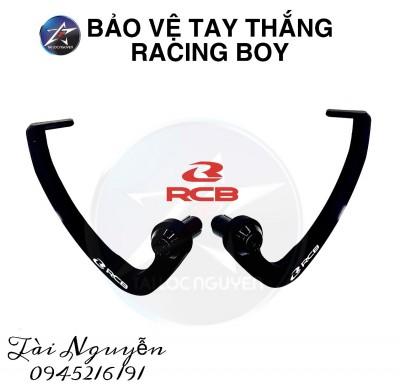 BẢO VỆ TAY THẮNG RACING BOY